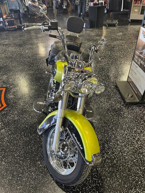 2011 Harley-Davidson Heritage Softail® Classic in Mount Vernon, Illinois - Photo 2