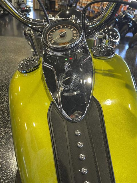 2011 Harley-Davidson Heritage Softail® Classic in Mount Vernon, Illinois - Photo 7