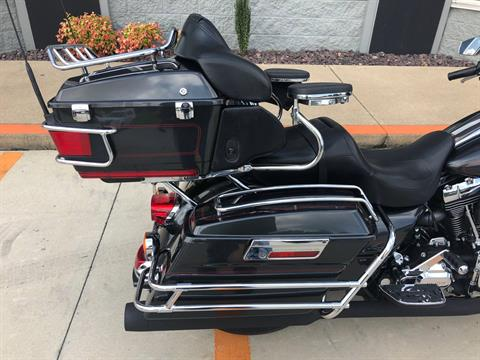 2009 Harley-Davidson Ultra Classic® Electra Glide® in Mount Vernon, Illinois - Photo 4