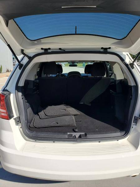 2017 Dodge Journey SE in Mount Vernon, Illinois - Photo 2