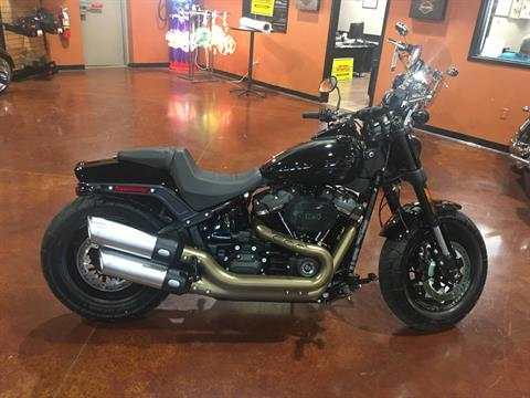 2018 Harley-Davidson Fat Bob® 114 in Mount Vernon, Illinois - Photo 1