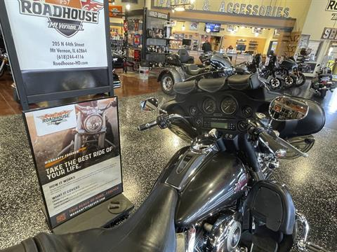2007 Harley-Davidson Ultra Classic® Electra Glide® in Mount Vernon, Illinois - Photo 6