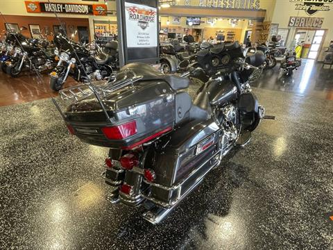 2007 Harley-Davidson Ultra Classic® Electra Glide® in Mount Vernon, Illinois - Photo 7
