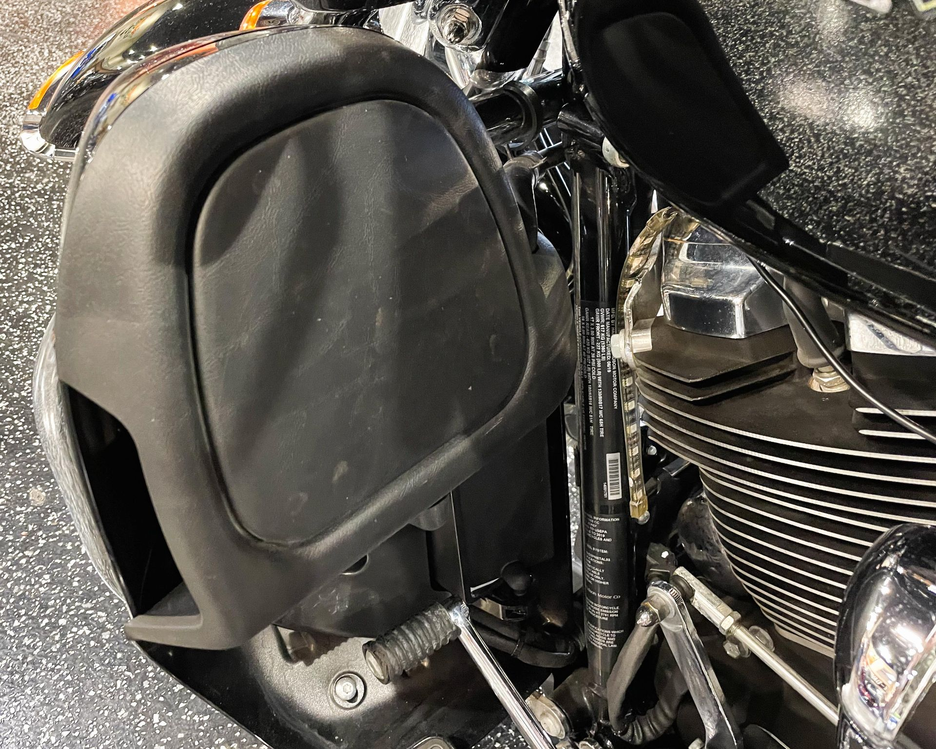 2019 Harley-Davidson Ultra Classic Electra Glide in Mount Vernon, Illinois - Photo 28