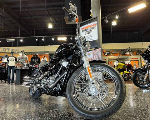 2021 Harley-Davidson Standard in Mount Vernon, Illinois - Photo 2