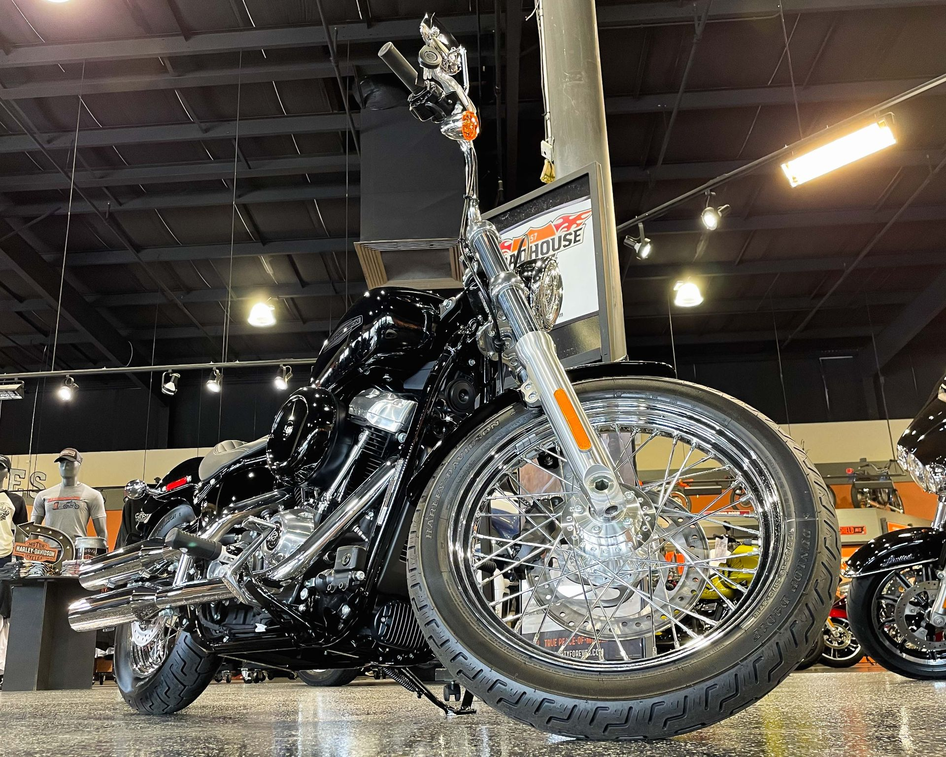 2021 Harley-Davidson Standard in Mount Vernon, Illinois - Photo 3