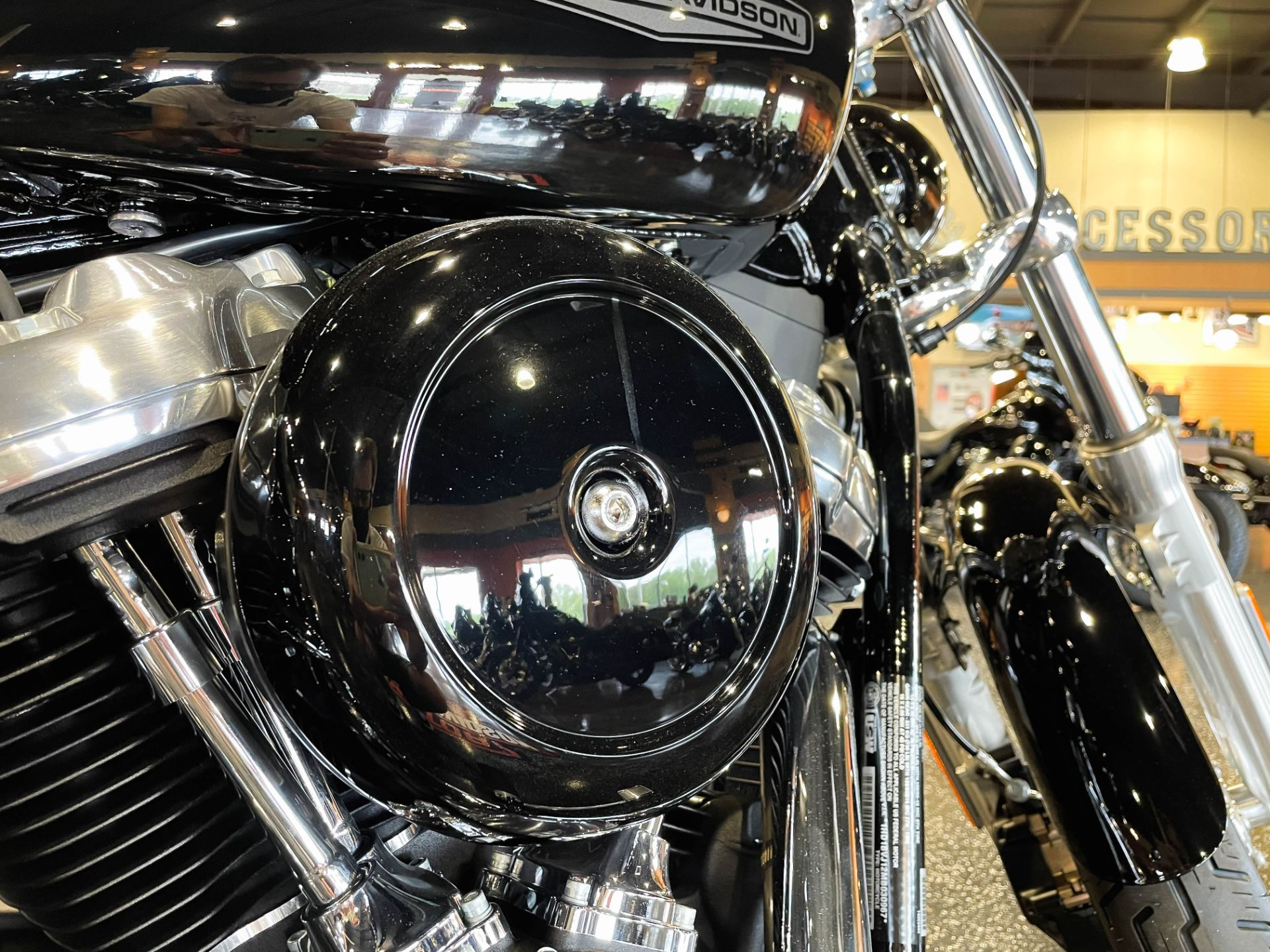 2021 Harley-Davidson Standard in Mount Vernon, Illinois - Photo 4