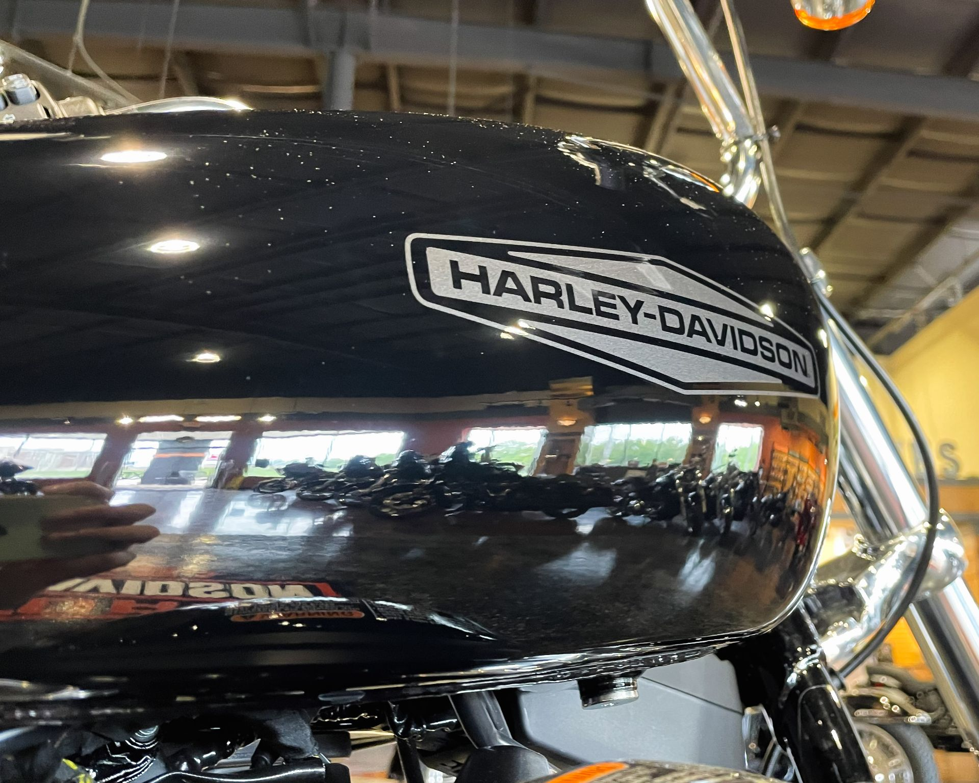 2021 Harley-Davidson Standard in Mount Vernon, Illinois - Photo 9