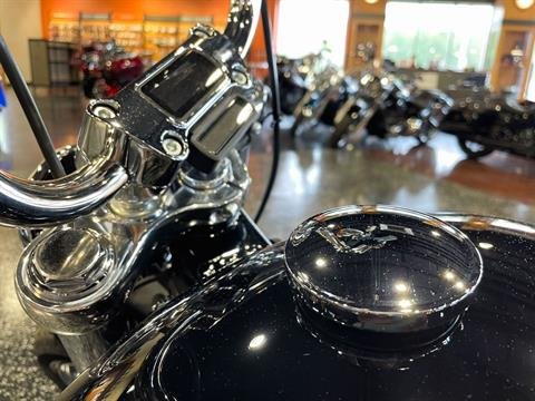 2021 Harley-Davidson Standard in Mount Vernon, Illinois - Photo 19