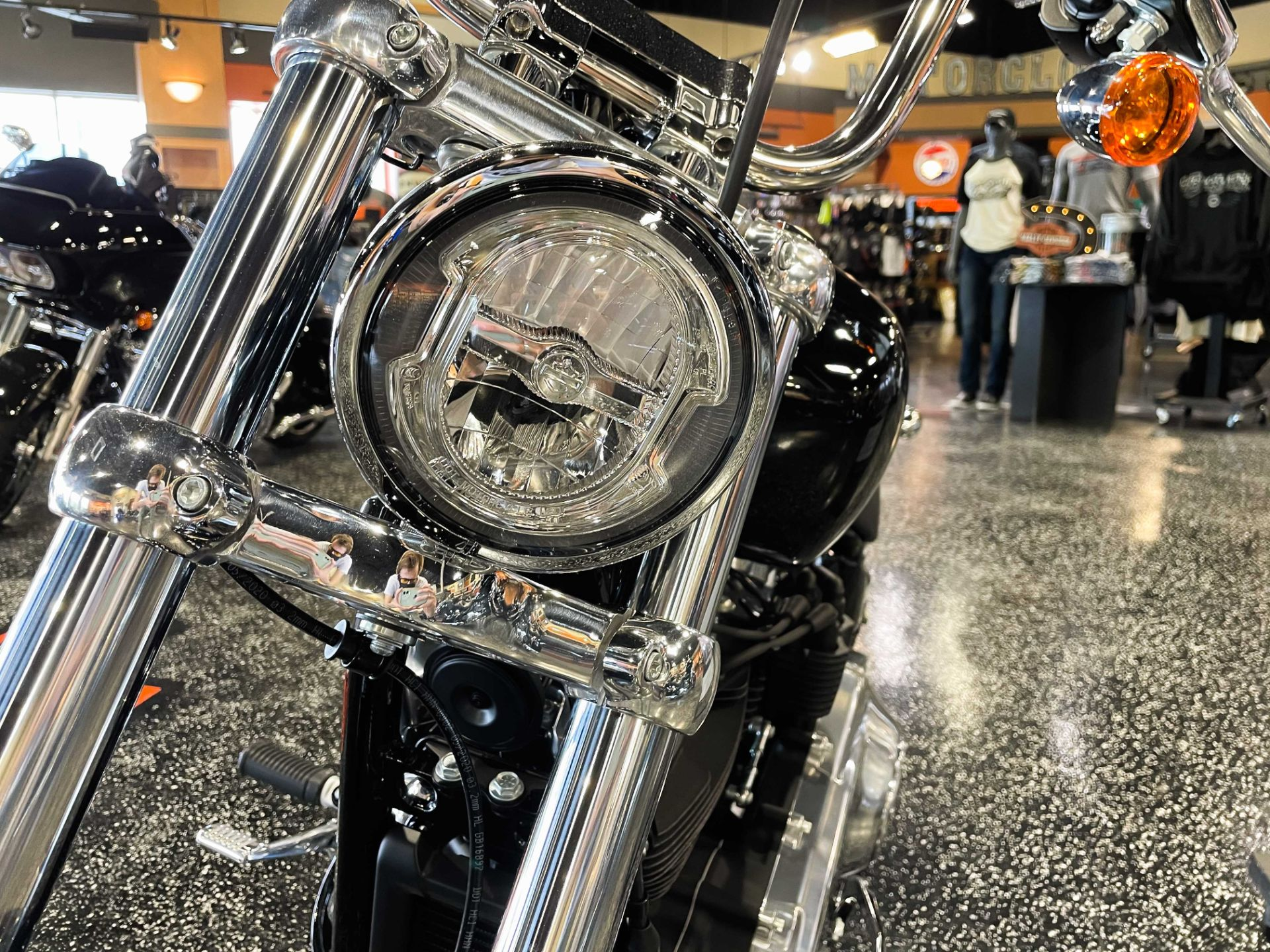2021 Harley-Davidson Standard in Mount Vernon, Illinois - Photo 23