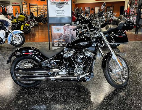 2021 Harley-Davidson Standard in Mount Vernon, Illinois - Photo 30