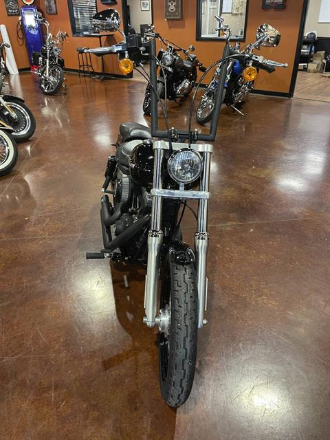2012 Harley-Davidson Dyna® Street Bob® in Mount Vernon, Illinois - Photo 5