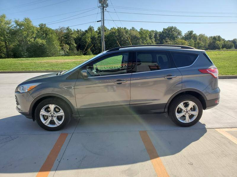 2014 Ford Escape SE in Mount Vernon, Illinois - Photo 1