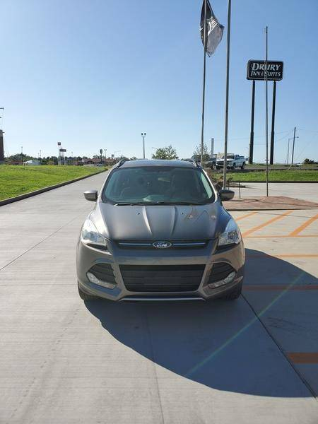 2014 Ford Escape SE in Mount Vernon, Illinois - Photo 3