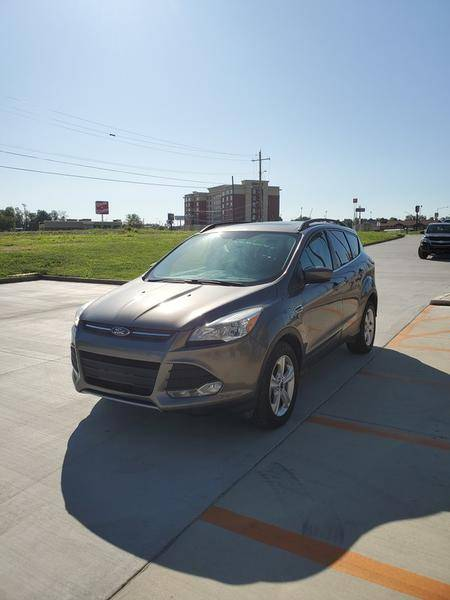 2014 Ford Escape SE in Mount Vernon, Illinois - Photo 4