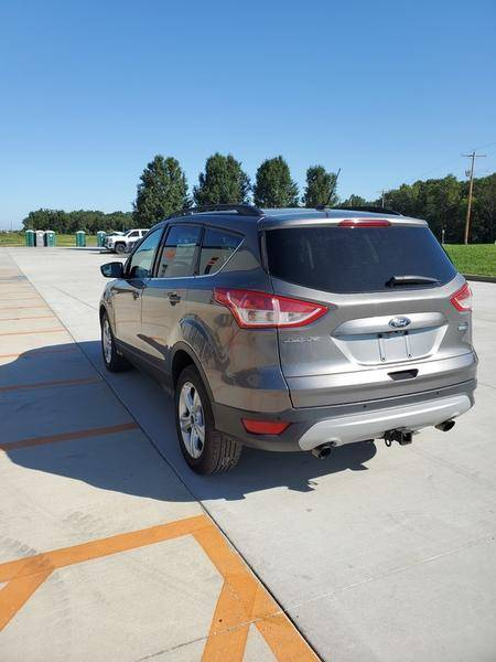 2014 Ford Escape SE in Mount Vernon, Illinois - Photo 7