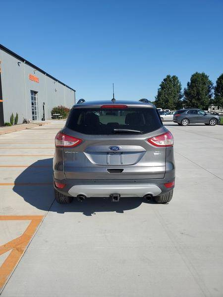 2014 Ford Escape SE in Mount Vernon, Illinois - Photo 8
