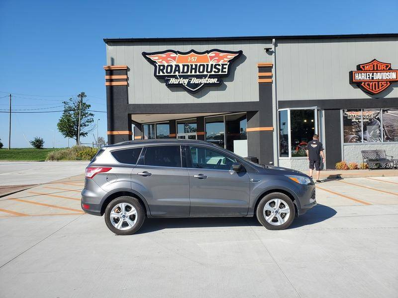 2014 Ford Escape SE in Mount Vernon, Illinois - Photo 11
