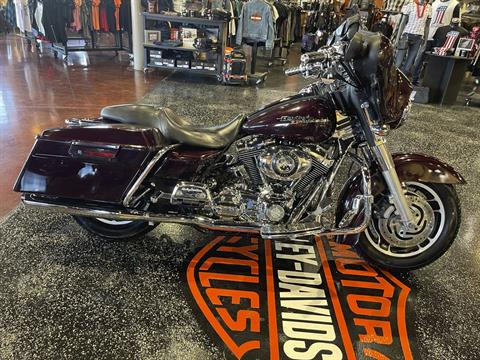 2007 Harley-Davidson FLHX Street Glide™ in Mount Vernon, Illinois - Photo 1
