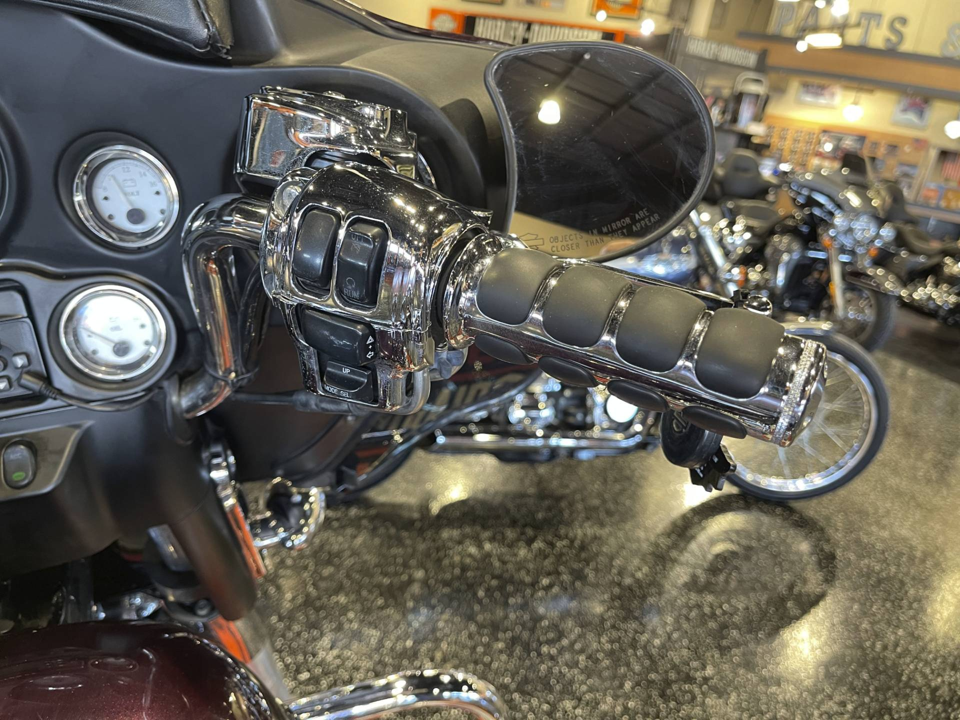 2007 Harley-Davidson FLHX Street Glide™ in Mount Vernon, Illinois - Photo 8
