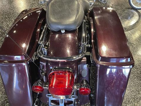 2007 Harley-Davidson FLHX Street Glide™ in Mount Vernon, Illinois - Photo 10