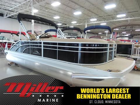 2017 Bennington 22 GSB in Saint Cloud, Minnesota