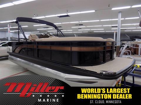 2017 Bennington 22 GBR in Saint Cloud, Minnesota