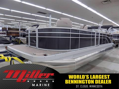 2017 Bennington 22 GS in Saint Cloud, Minnesota