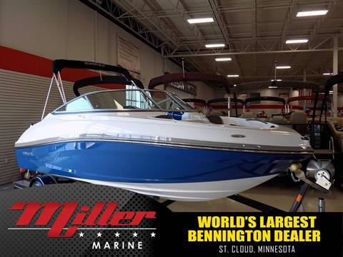2017 Rinker QX19 Bowrider in Saint Cloud, Minnesota