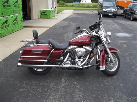 2000 Harley-Davidson FLHRCI Road King® Classic in Black River Falls, Wisconsin