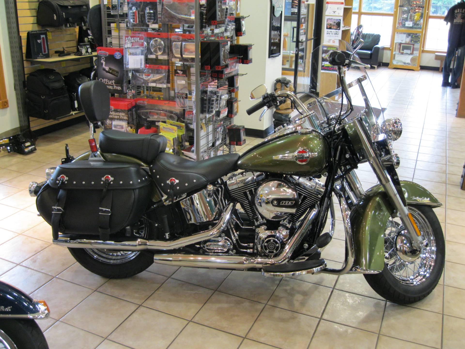 Harley Davidson Dealers In Wisconsin Map.2016 Harley Davidson Flstc Motorcycles Black River Falls Wisconsin 4364