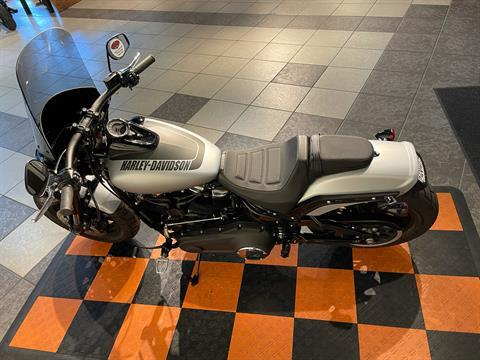 2020 Harley-Davidson Fat Bob® 114 in Baldwin Park, California - Photo 6
