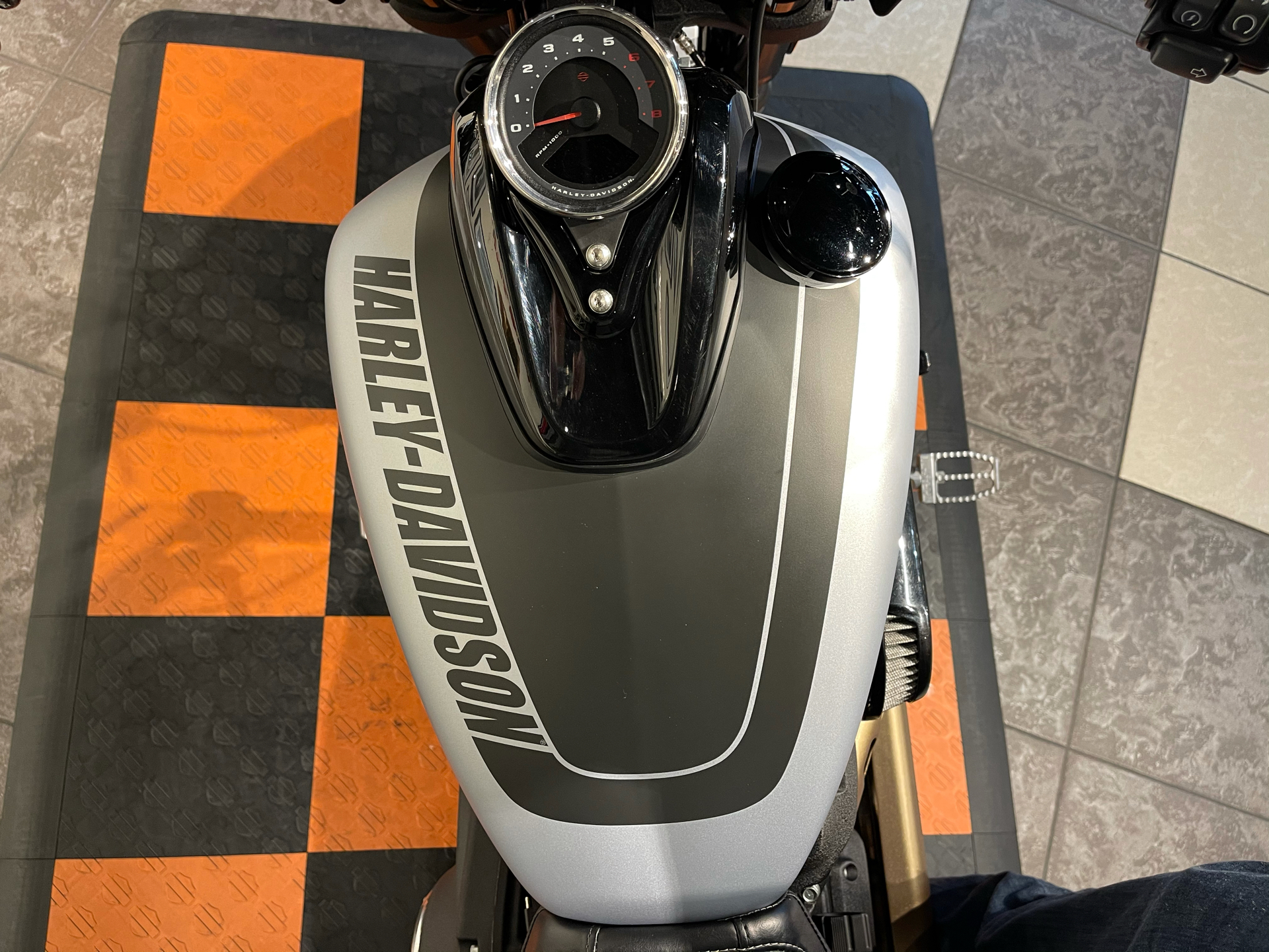 2020 Harley-Davidson Fat Bob® 114 in Baldwin Park, California - Photo 13