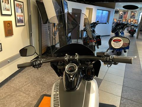 2020 Harley-Davidson Fat Bob® 114 in Baldwin Park, California - Photo 15