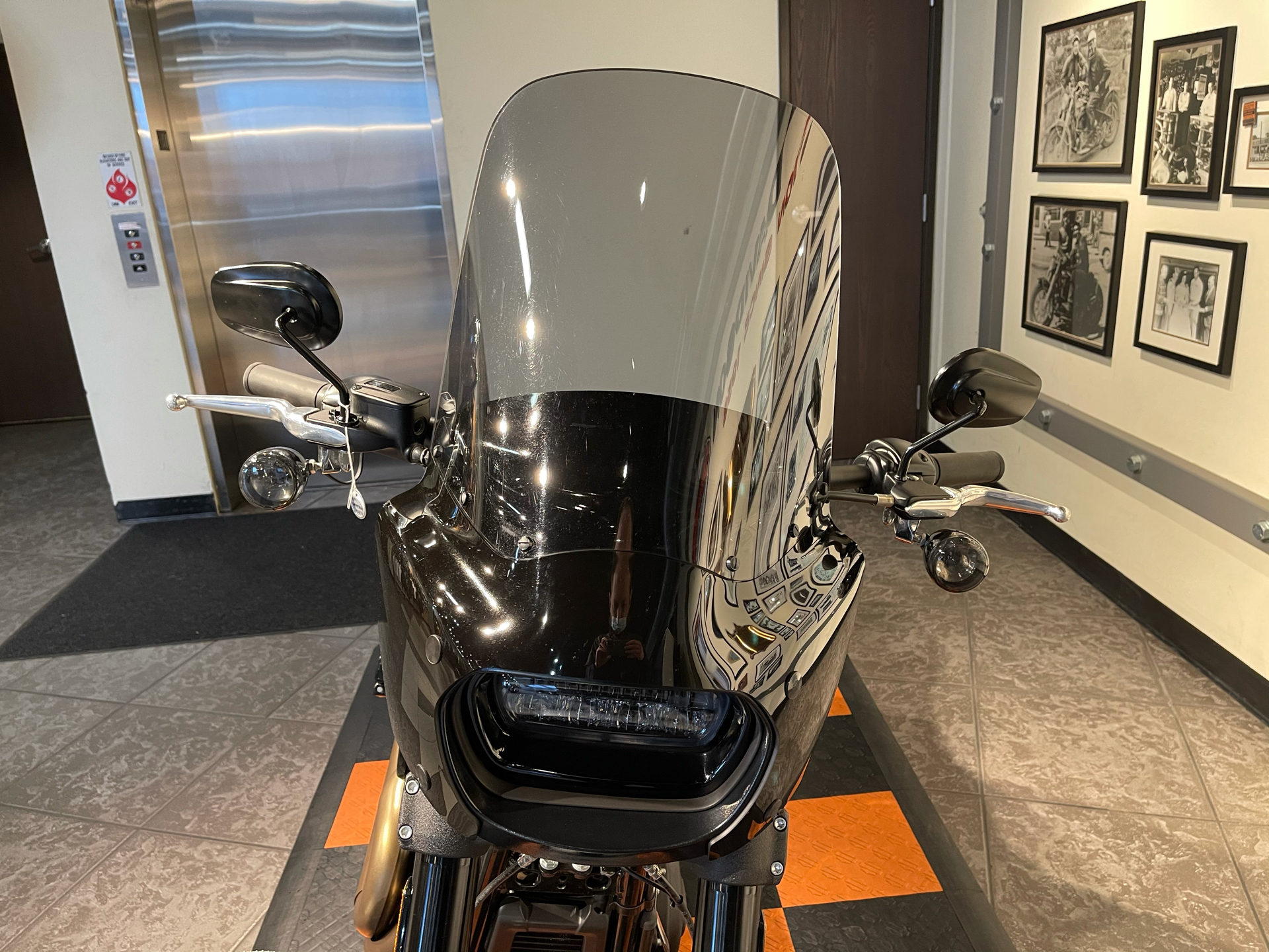 2020 Harley-Davidson Fat Bob® 114 in Baldwin Park, California - Photo 16