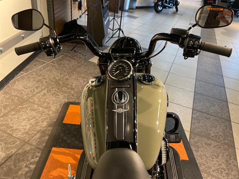 2021 Harley-Davidson Road King® Special in Baldwin Park, California - Photo 5