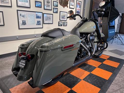 2021 Harley-Davidson Road King® Special in Baldwin Park, California - Photo 6