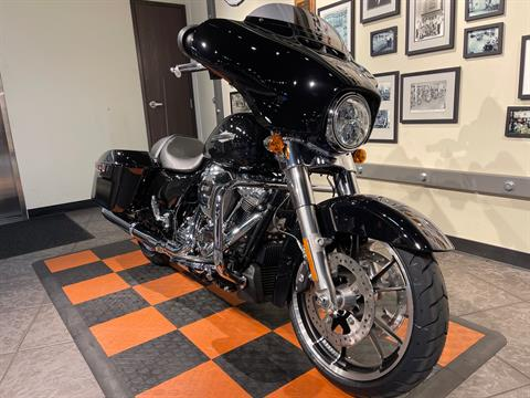 2021 Harley-Davidson Street Glide® in Baldwin Park, California - Photo 12