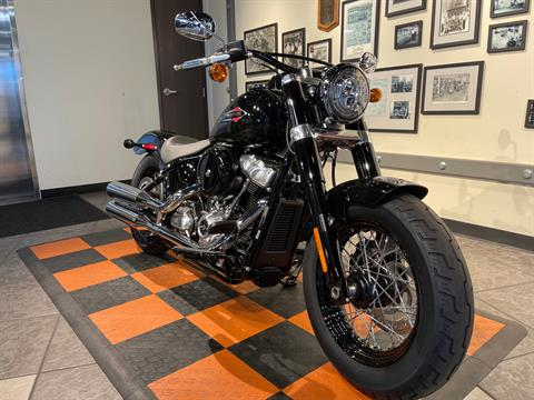 2021 Harley-Davidson Softail Slim® in Baldwin Park, California - Photo 2