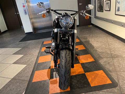 2021 Harley-Davidson Softail Slim® in Baldwin Park, California - Photo 11