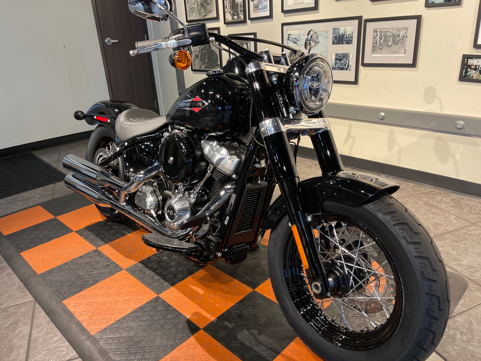 2021 Harley-Davidson Softail Slim® in Baldwin Park, California - Photo 12