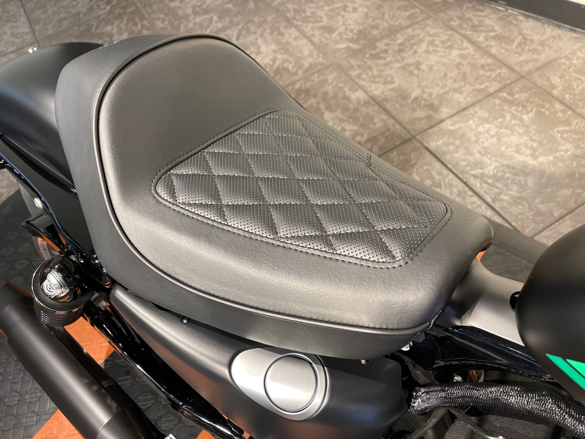 2021 Harley-Davidson Iron 1200™ in Baldwin Park, California - Photo 4
