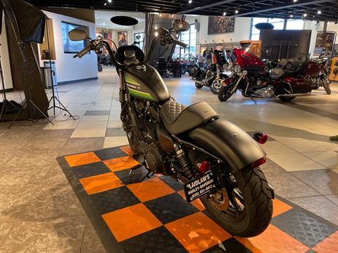 2021 Harley-Davidson Iron 1200™ in Baldwin Park, California - Photo 8