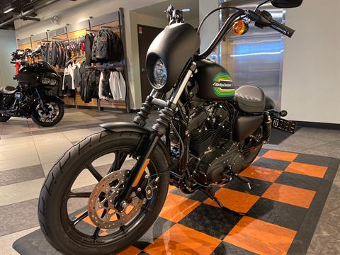 2021 Harley-Davidson Iron 1200™ in Baldwin Park, California - Photo 10