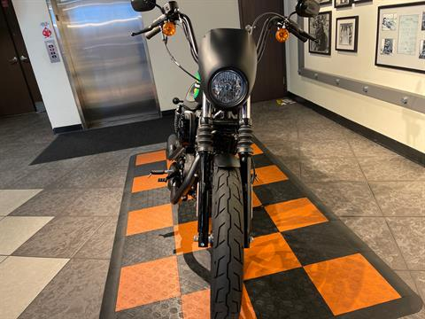 2021 Harley-Davidson Iron 1200™ in Baldwin Park, California - Photo 11