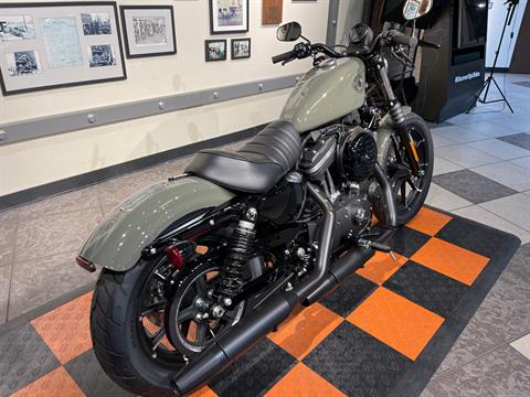 2021 Harley-Davidson Iron 883™ in Baldwin Park, California - Photo 6