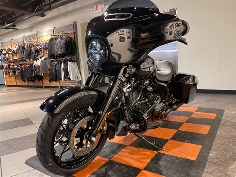2021 Harley-Davidson Street Glide® Special in Baldwin Park, California - Photo 10
