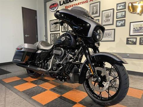 2021 Harley-Davidson Street Glide® Special in Baldwin Park, California - Photo 2