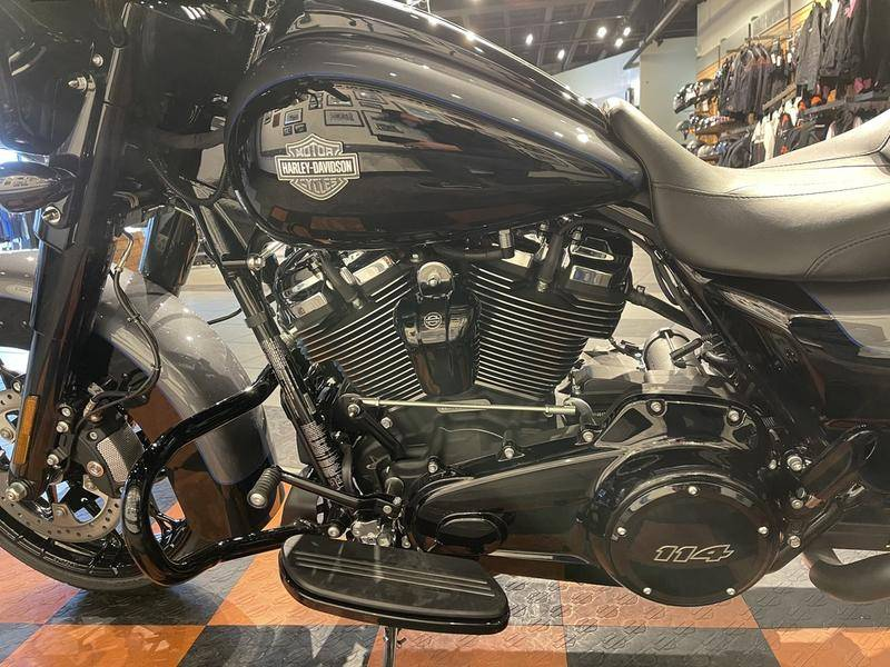 2021 Harley-Davidson Street Glide® Special in Baldwin Park, California - Photo 9