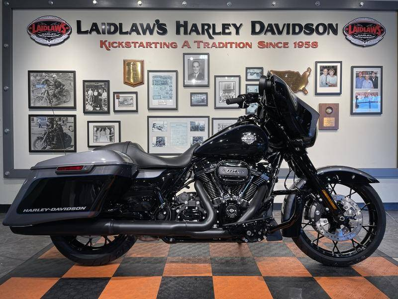 2021 Harley-Davidson Street Glide® Special in Baldwin Park, California - Photo 1